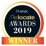 Relocate Awards Winner 2019
