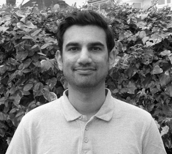 rajiv-science-tutor-london